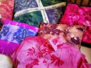 Batika a savovanie