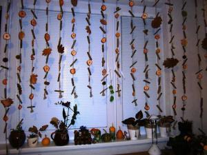 dekorácie